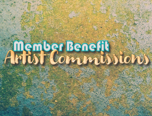 Member Commissions!