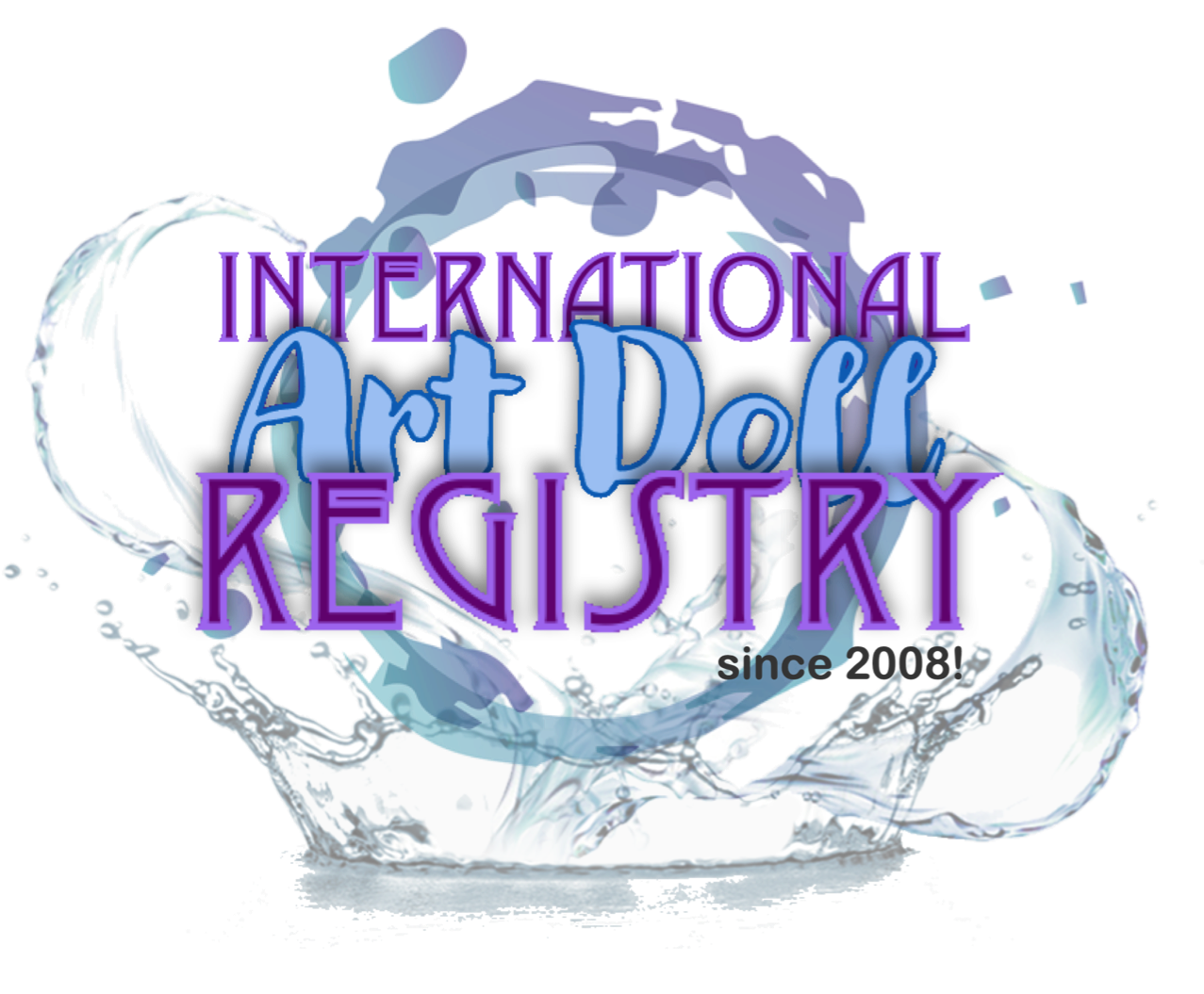 International Art Doll Registry Logo